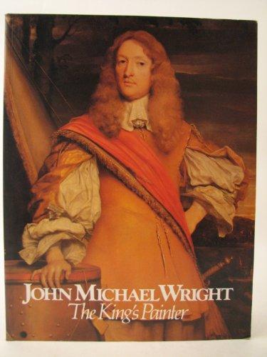 John Michael Wright, the King's painter (0903148447) by Stevenson, Sara