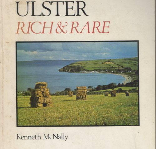 Ulster rich & rare: McNally, Kenneth