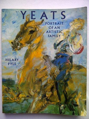 Yeats: Pyle, Hilary
