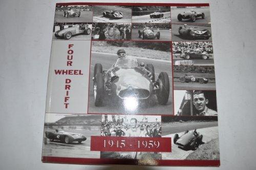 Four Wheel Drift 1945-1959: Lawrence, Mike