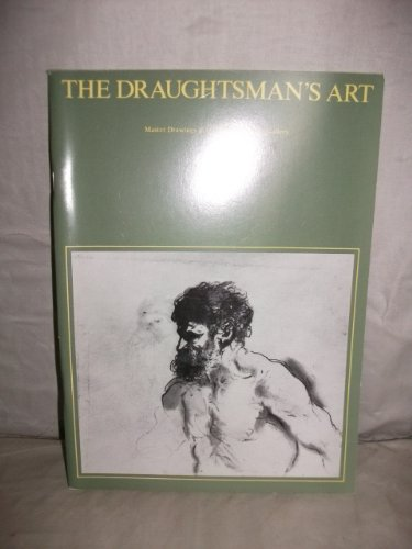 9780903261180: The Draughtsman's Art