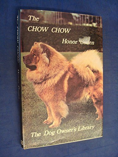 9780903264044: The Chow Chow