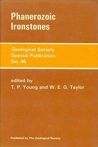9780903317436: Phanerozoic Ironstones (Geological Society Special Publication)