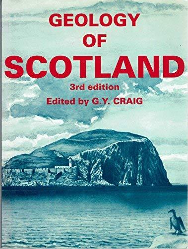 9780903317634: Geology of Scotland