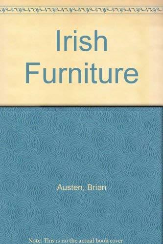 9780903335096: Irish Furniture
