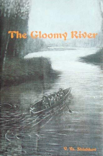 9780903348522: The Gloomy River