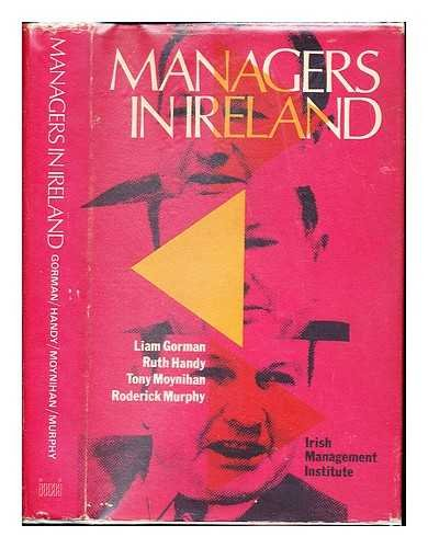 Managers in Ireland: Liam Gorman, Ruth