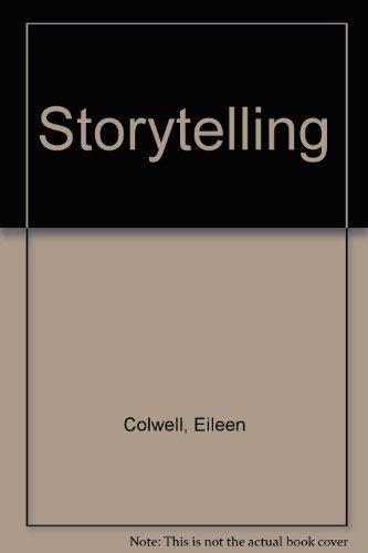 9780903355353: Storytelling