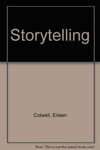 Storytelling: Colwell, Eileen
