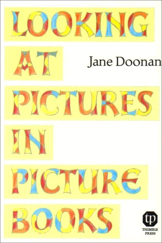 9780903355407: Looking at Pictures in Picture Books
