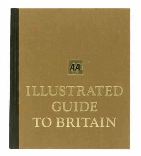 9780903356145: AA Illustrated Guide to Britain