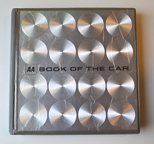 AA Book of the Car: Jacobson, M.A.I. (technical
