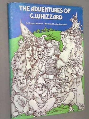 The Adventures of G Whizzard