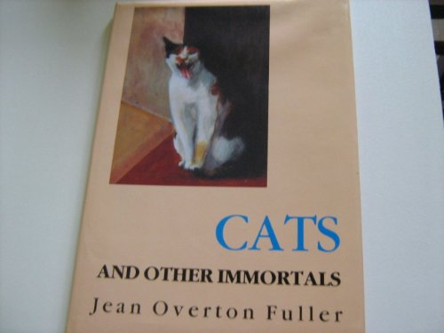 9780903394987: Cats and Other Immortals