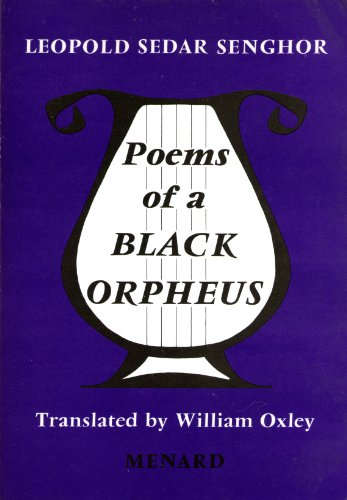 9780903400596: Poems of a Black Orpheus