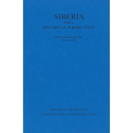 9780903425049: Siberia: Two Historical Perspectives