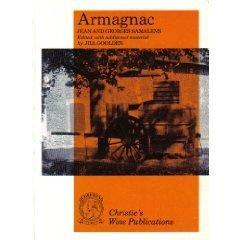 9780903432214: Armagnac
