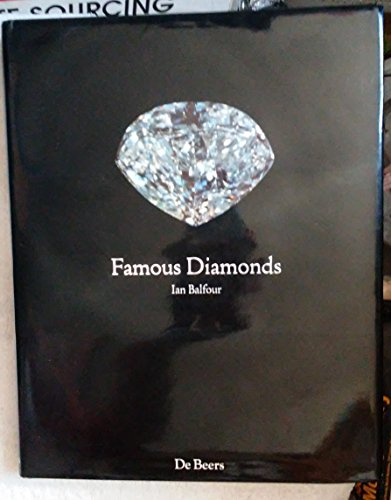 Famous Diamonds: Balfour, Ian