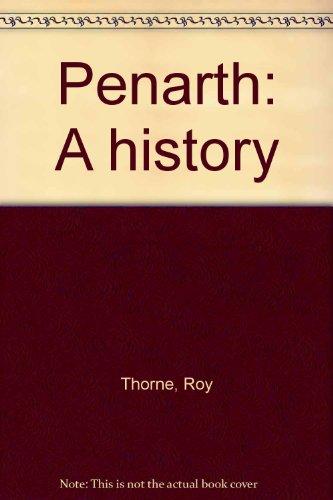 9780903434195: Penarth: A history