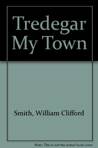 9780903434256: Tredegar My Town