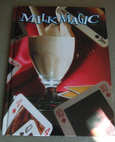 9780903438100: Milk Magic