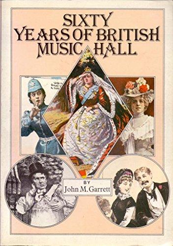 9780903443135: Sixty Years of British Music Hall