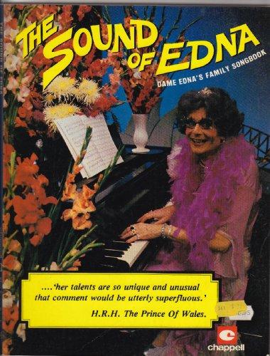 9780903443340: Sound of Edna: Edna Everage Songbook