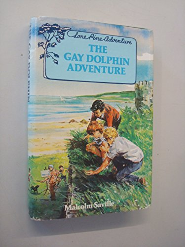 9780903445801: The Gay Dolphin Adventure