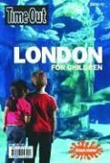 9780903446204: Time Out London for Children (Time Out Guides)