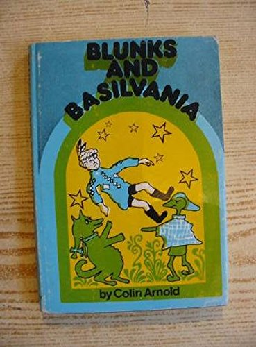 9780903449571: Blunks and Basilvania