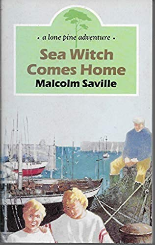 9780903461368: Sea Witch Comes Home
