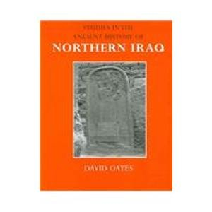 9780903472197: Studies in the Ancient History of Northern Iraq