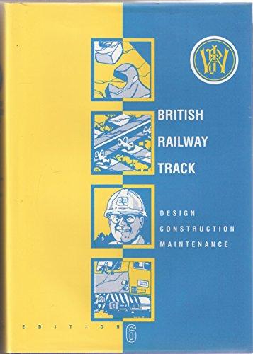 9780903489034: British railway track