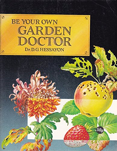 gardening books by dr d g hessayon Dr dg hessayon in 1958 be your own gardening expert started a major innovation in gardening books in 2008 the expert guides celebrated their 50th anniversary and the 50 millionth copy in print.