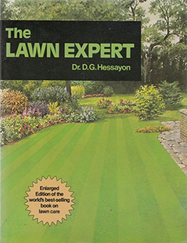 9780903505154: New Lawn Expert (Expert Series)
