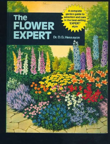 9780903505192: The Flower Expert (Expert Series)