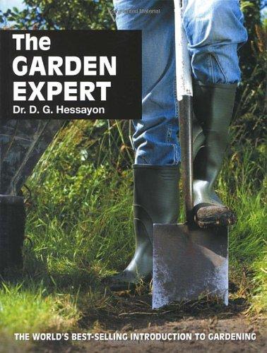 9780903505222: The Garden Expert