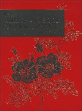 9780903505239: The Armchair Book of the Garden (Expert Series)