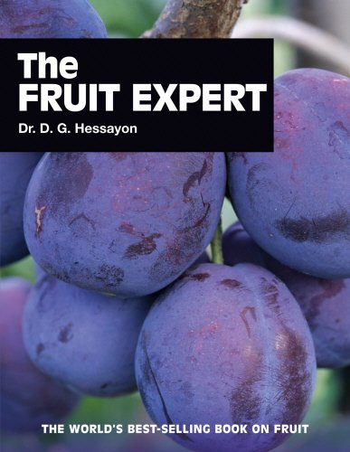 9780903505314: The Fruit Expert: The world's best-selling book on fruit