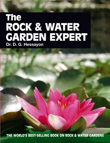 9780903505383: The Rock & Water Garden Expert