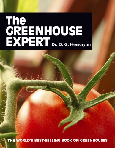 9780903505406: The Greenhouse Expert