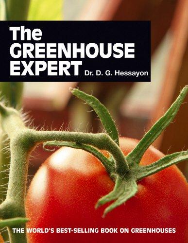 9780903505406: The Greenhouse Expert (Expert Series)