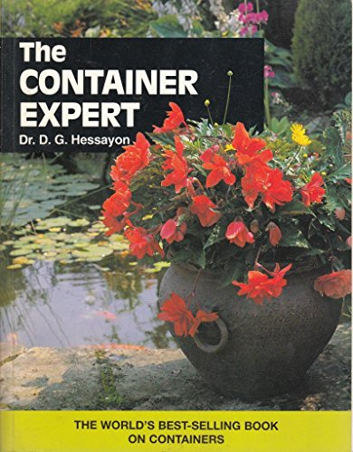 9780903505437: The Container Expert