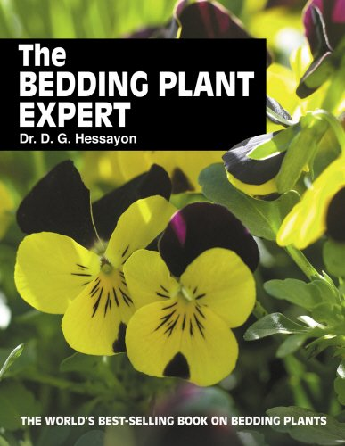 9780903505451: The Bedding Plant Expert: The world's best-selling book on bedding plants