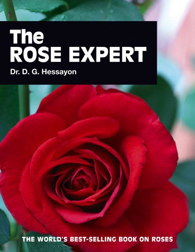9780903505475: The Rose Expert: The world's best-selling book on roses
