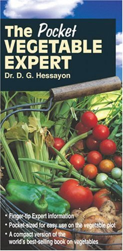 hessayon flower expert