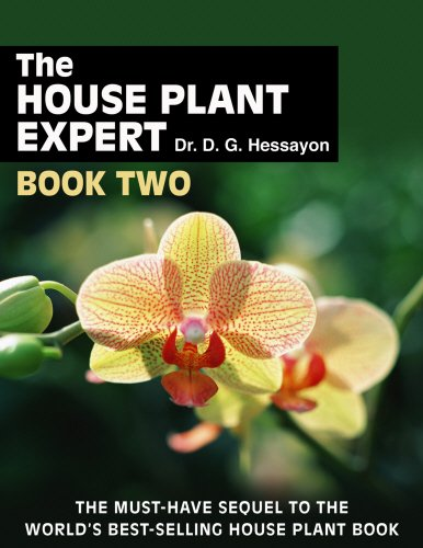 9780903505611: The House Plant Expert Book 2: Book Two