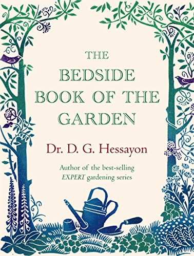 9780903505697: The Bedside Book of the Garden