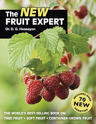 9780903505741: The New Fruit Expert: The world's best-selling book on fruit