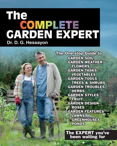 9780903505987: The Complete Garden Expert: The Expert you've been waiting for - All the gardening Experts condensed and updated into one enlarged volume